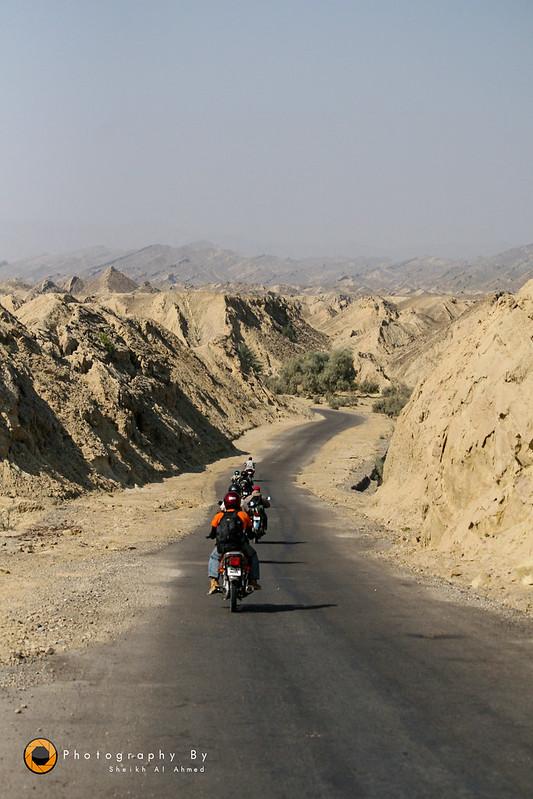 Trip to Cave City (Gondhrani) & Shirin Farhad Shrine (Awaran Road) on Bikes - 24185727795 89f947185e c