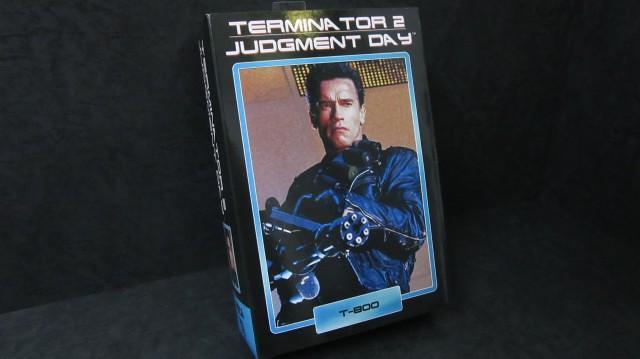 【玩具人SIN投稿】Neca Terminator 2 Ultimate T-800 魔鬼終結者T-800評測分享