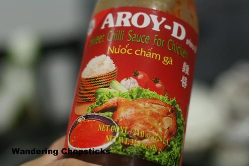 Canh Ga Chien Nuoc Mam Kieu Pok Pok (Vietnamese Pok Pok-Style Fried Fish Sauce Wings) 9