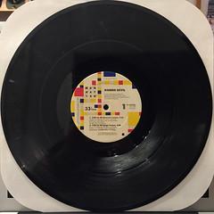 ROBBIE NEVILE:C'EST LA VIE(RECORD SIDE-A)