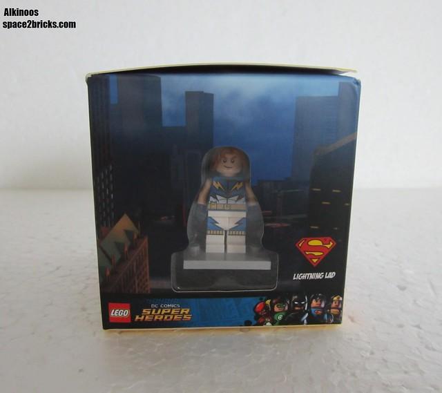 Lightning Lad box p1