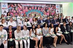 WBC Female Convention feierlich eröffnet