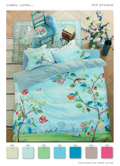 PiP Studio Bed & Bath - Spring Summer 2016 2-01
