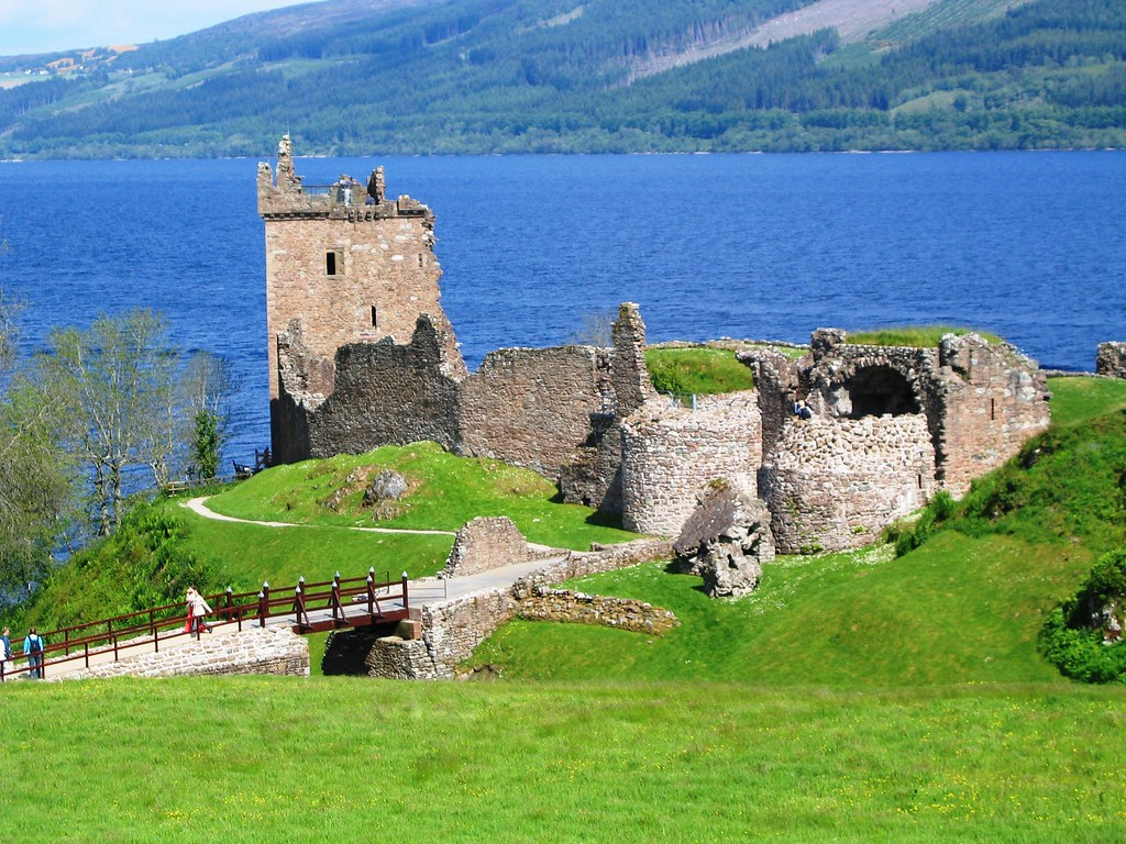 loch ness divorced singles dating site Concise scotland tour introduction  the mysteries of loch ness and the incomparable scenry of the isle of skye before ending the tour with  dating from the .