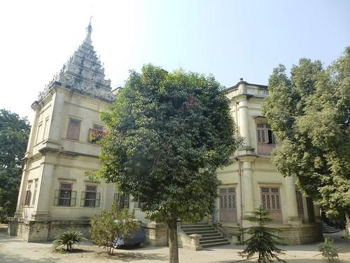 M16-Mandalay-Quartier des moines-Moines (15)