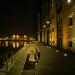 Gloucester Quays by technodean2000