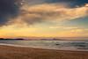 Gold Coast City In The Horizon