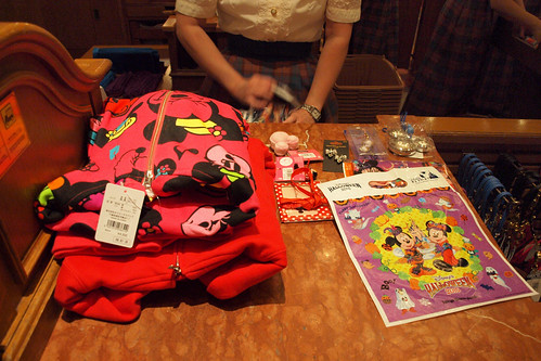 Disney Shopping