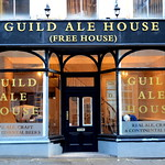 New Guild Ale House, Preston