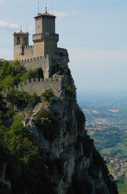 10 of our favourite buildings in europe