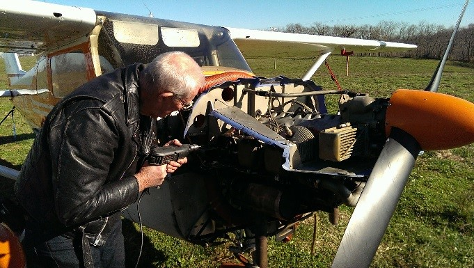 CW5 Stoops Aviation Incident