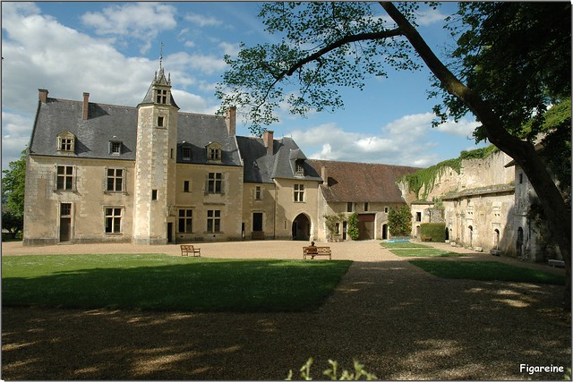 Manoir de la Possonnière :