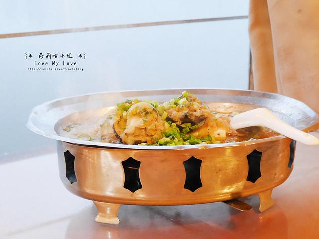 新竹南寮漁港海鮮大餐美食大蛤蜊 (1)