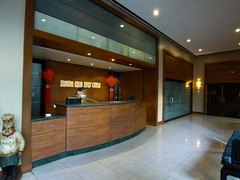 business inn
