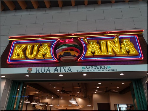 Photo:2016-03-17_ハンバーガーログブック_チェダーとビーフの旨味が溢れ出す【丸の内】KUA`AINA _07 By:logtaka
