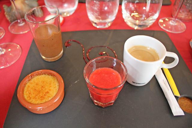 Café L- echanson Amboisse