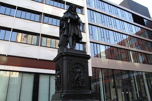 Gottfried Leibniz photo