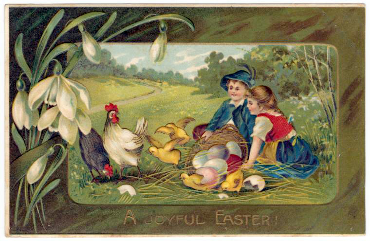 Easter Greetings18