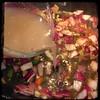#Chicken #Cacciatore #homemade #CucinaDelloZio - deglaze w/stock