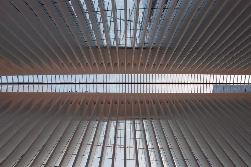 WTC Transit Hub