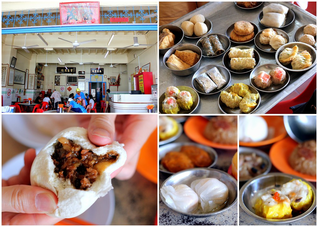 Malacca Food Guide: Low Yong Moh Restaurant