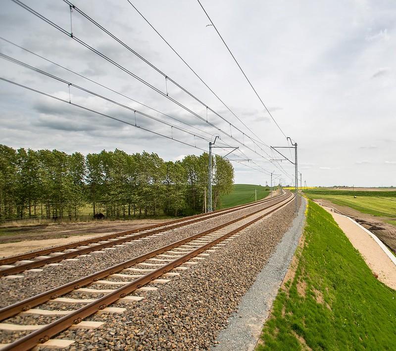 COMSA Corporación: 125 años de apuesta por el desarrollo de las mejores infraestructuras ferroviarias