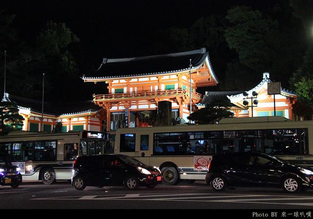 京都-八坂神社花間小路44