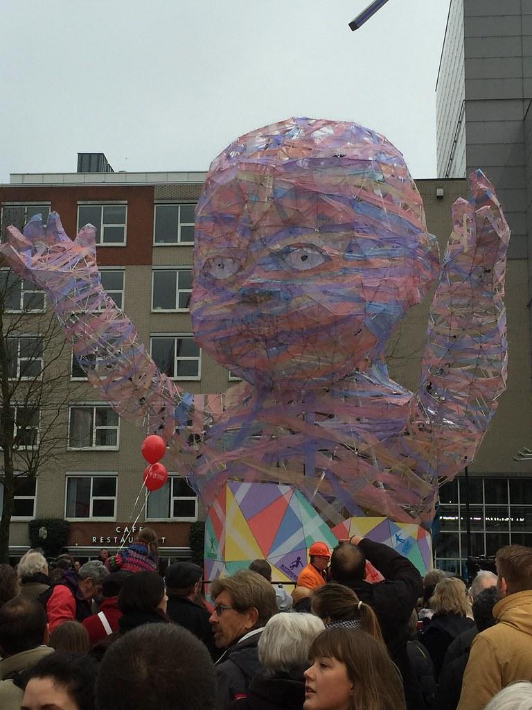 Wedergeboorte van Rotterdam