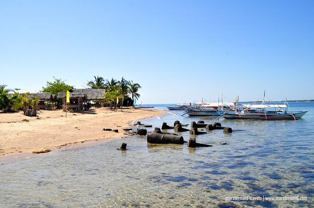 Starfish Island Honda Bay Island Hopping Puerto Princesa