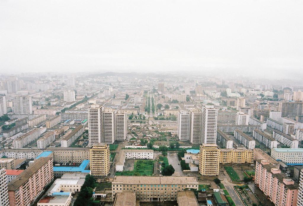 Pyongyang, DPRK 25899139421_fd3c958ea9_b