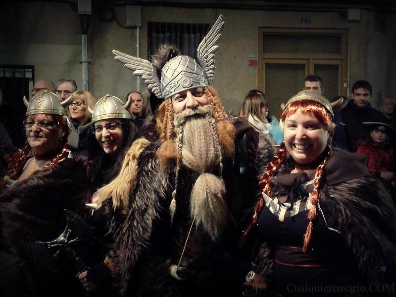 Carnaval Rubí 2016