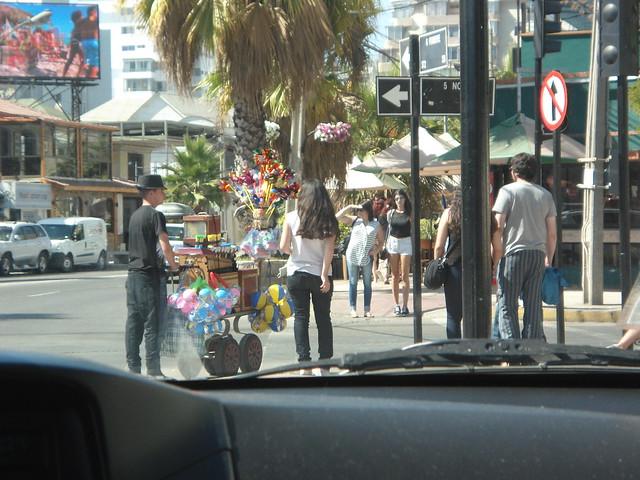 5 NORTE Y 6 PONIENTE Y Avenida San Martín, Viña del Mar 2016, Chile – www.meEncantaViajar.com