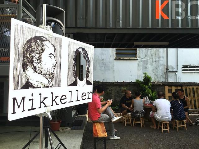 Mikkeller Bar Singapore, DECK, Prinsep Street, Singapore