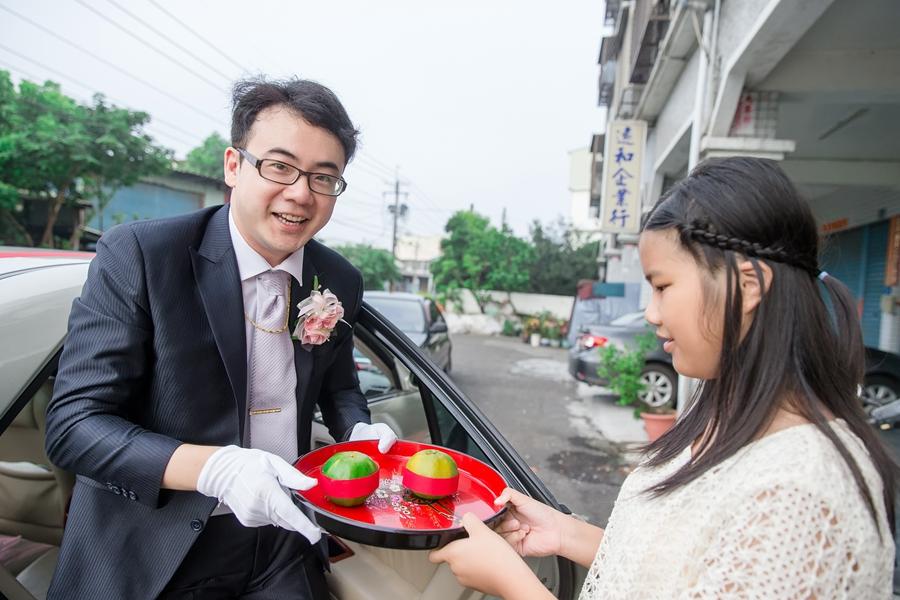 [婚攝] 立康 & 傛文 / 鳳大餐廳