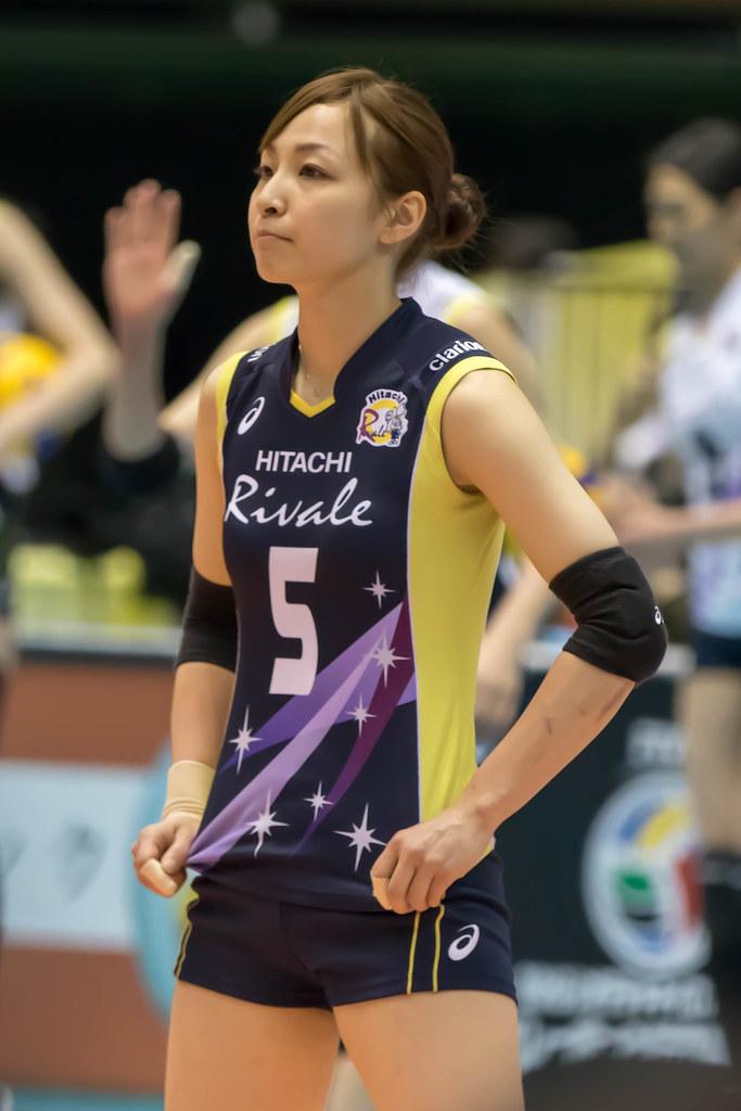 【60画像】女子バレーボール選手・佐藤あり紗のかわいい高画質画像まとめ!