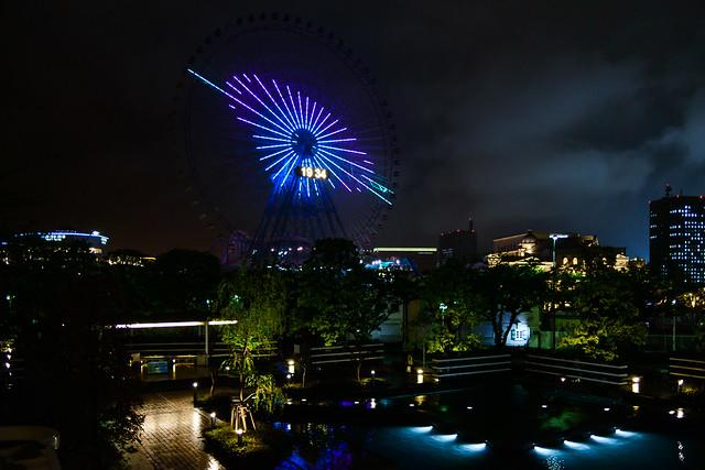 Ferris Orbit