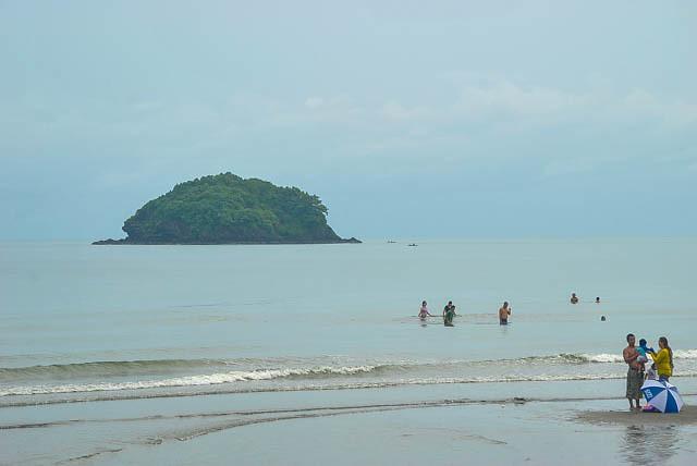Mantalinga Island, Capiz