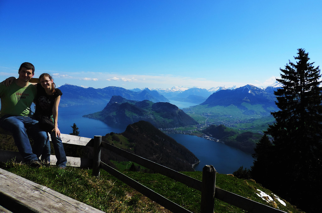 How not to quit your job and travel: Hike to Mt Pilatus summit