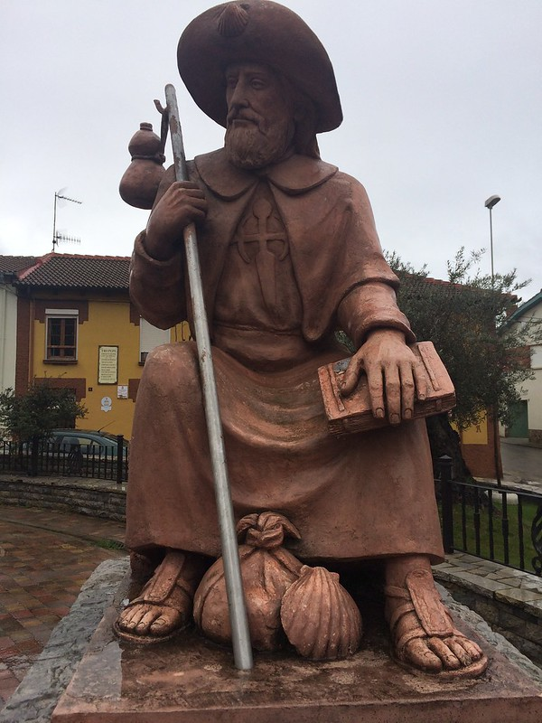 Day 19: Virgen del Camino to Hospital de Orbiga