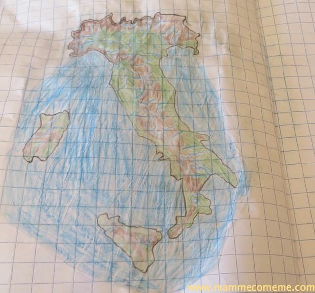 I fiumi in Italia