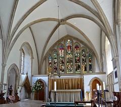 Blakeney - St Nicholas