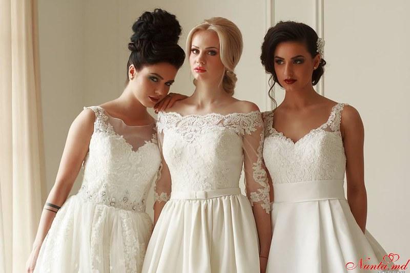 """Салон """"Două Inimi"""" Wedding Show Room > Новая коллекция """"Premium Luxe"""""""