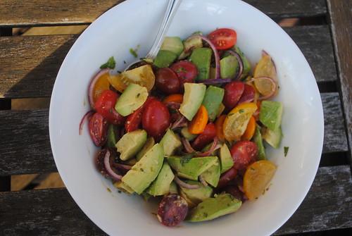 avocado salad (2)