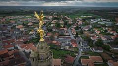 L'Ange Saint Michel