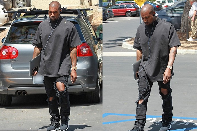 Kanye West Dressing (2)