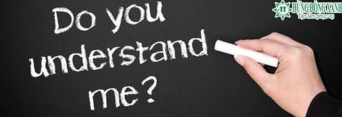 câu nói lịch sự trong tiếng Anh, do you understand?