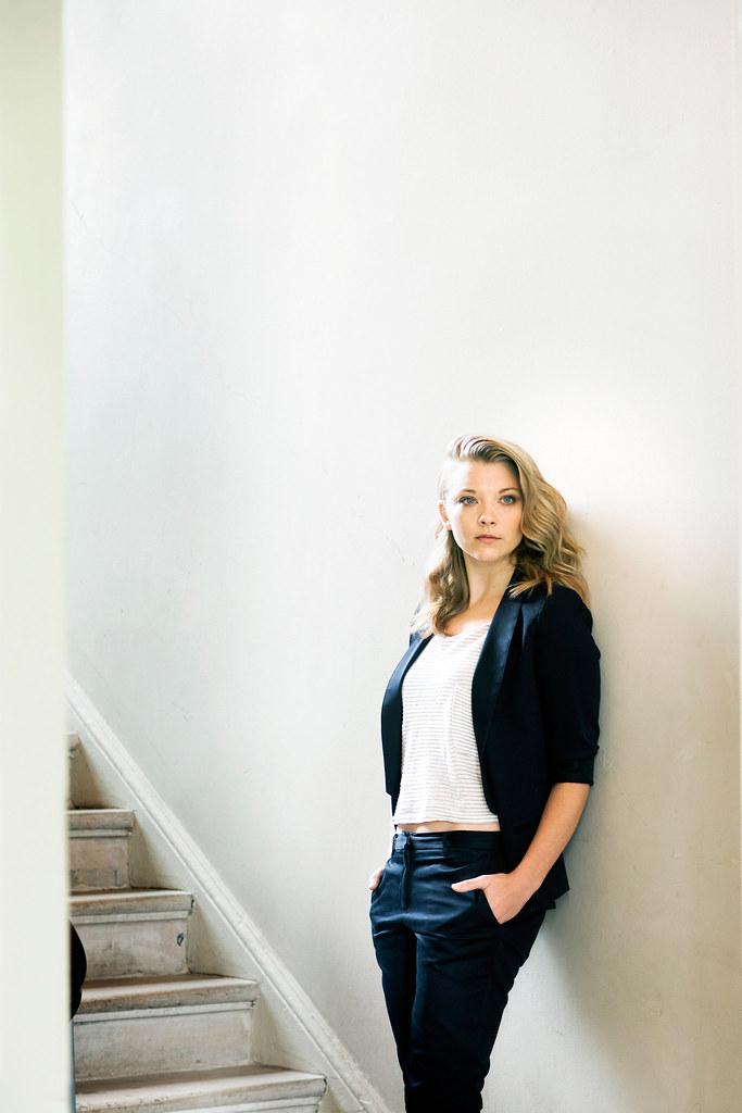 Натали Дормер — Фотосессия для «Telegraph» 2015 – 12