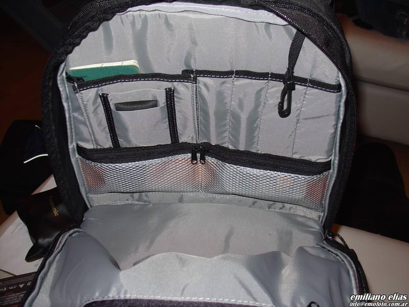 Mochila Lowepro Compudaypack