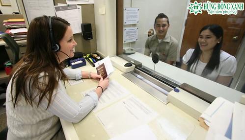 Chuẩn bị gì để phỏng vấn visa Mỹ đi du học thành công?