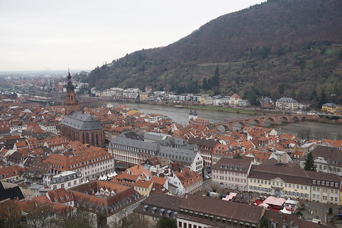 Week 10: Heidelberg, Germany